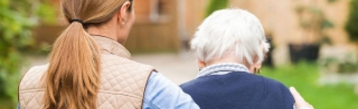 Buono Sociale a favore delle persone con Disabilità grave e per Anziani non autosufficneti presso cui operano Assistenti Familiari regolarizzate - DGR 7856/2018